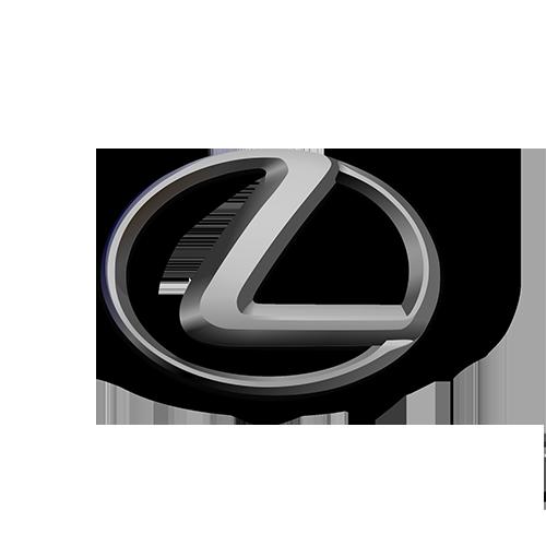 Redukční rámečky pro vozy Lexus