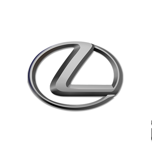 REPRODUKTORY DO LEXUS