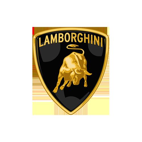 REPRODUKTORY DO LAMBORGHINI