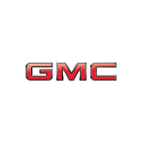 Redukční rámečky pro vozy GMC