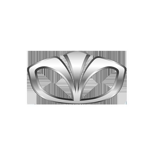 Redukční rámečky pro vozy Daewoo