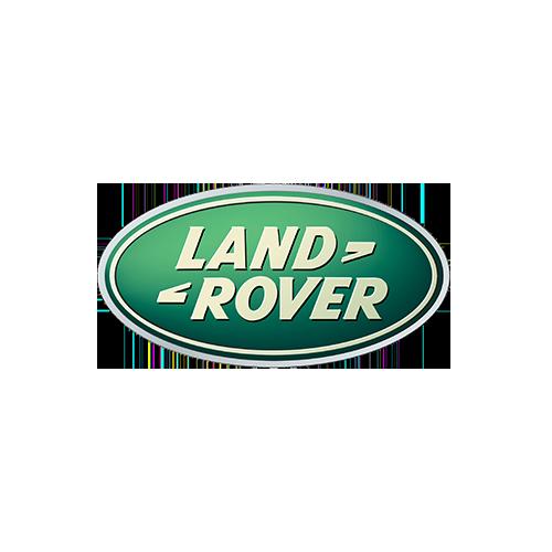 Redukční rámečky pro vozy Land Rover