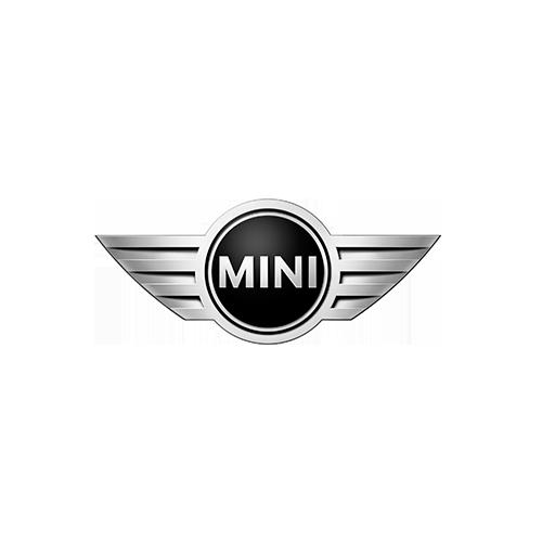 Redukční rámečky pro vozy Mini