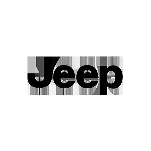 Redukční rámečky pro vozy Jeep