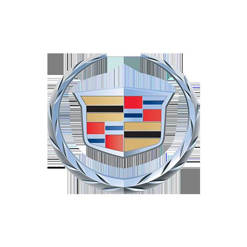 ISO konektory a adaptéry pro vozy Cadillac
