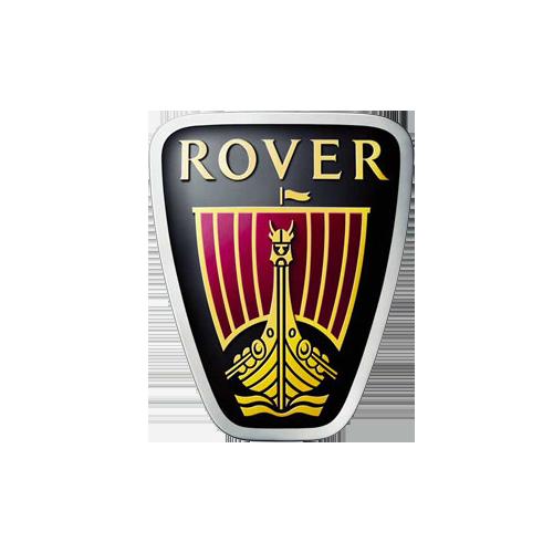 Redukční rámečky pro vozy Rover