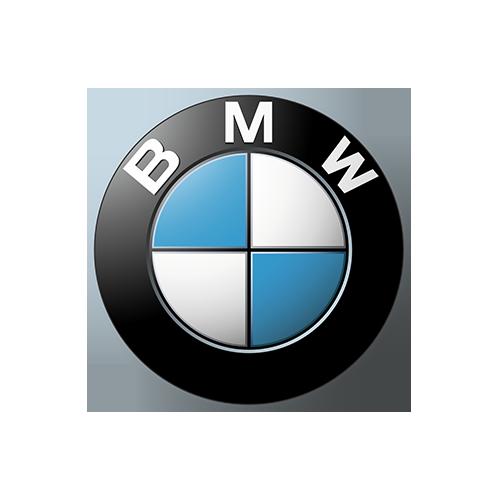 Redukční rámečky pro vozy BMW