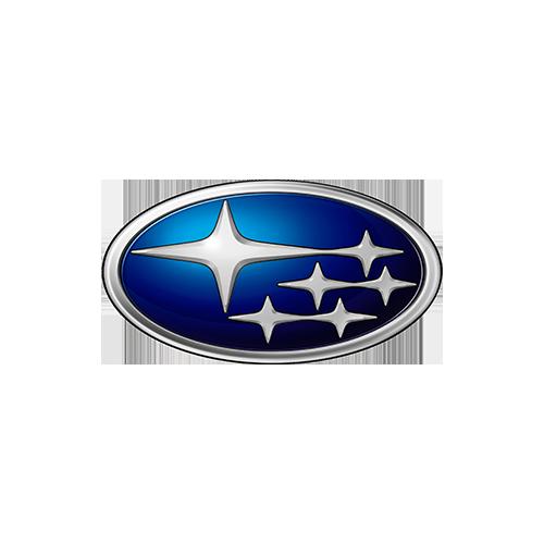 ISO konektory a adaptéry pro vozy Subaru