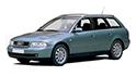 REPRODUKTORY DO AUDI A4 B5 (1994-2001)