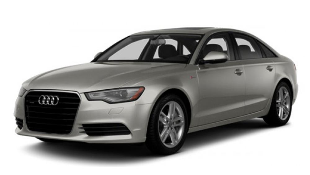 Repro podložky MDF pro vozy Audi A6