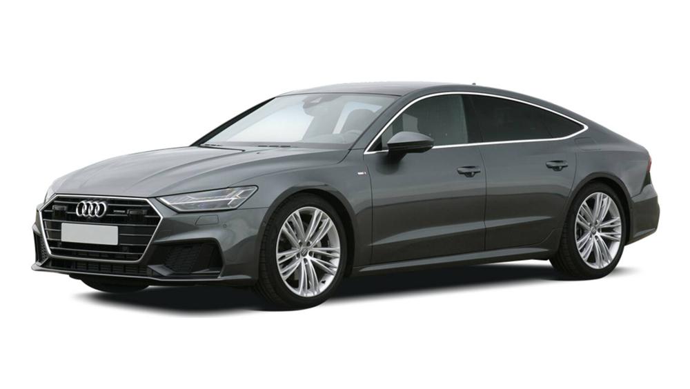 Repro podložky MDF pro vozy Audi A7