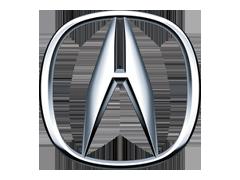 Repro podložky MDF pro vozy Acura