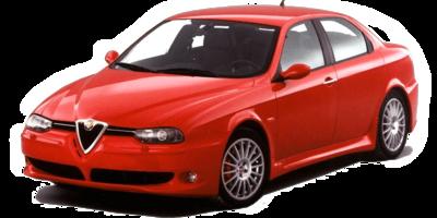 Adaptéry pro ovládání na volantu Alfa Romeo 156