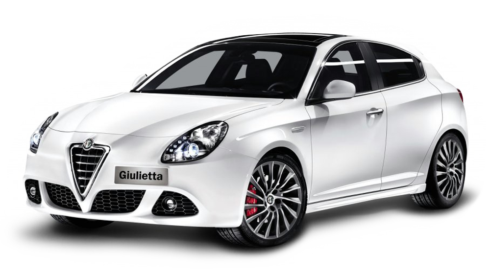 Adaptéry pro ovládání na volantu Alfa Romeo Giulietta