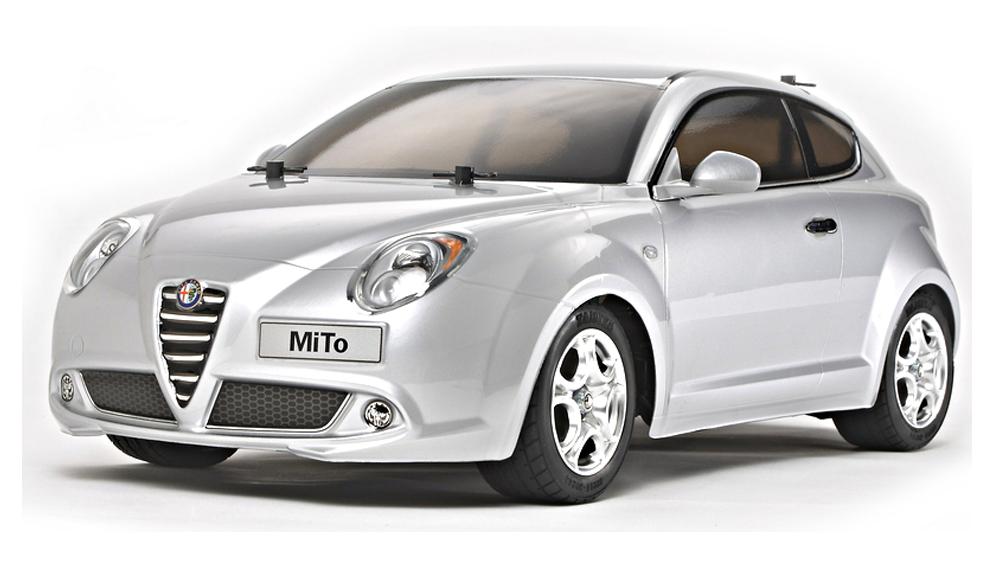 Redukční rámečky k autorádiím pro Alfa Romeo Mito