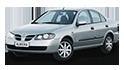 Redukční rámečky k autorádiím pro Nissan Almera