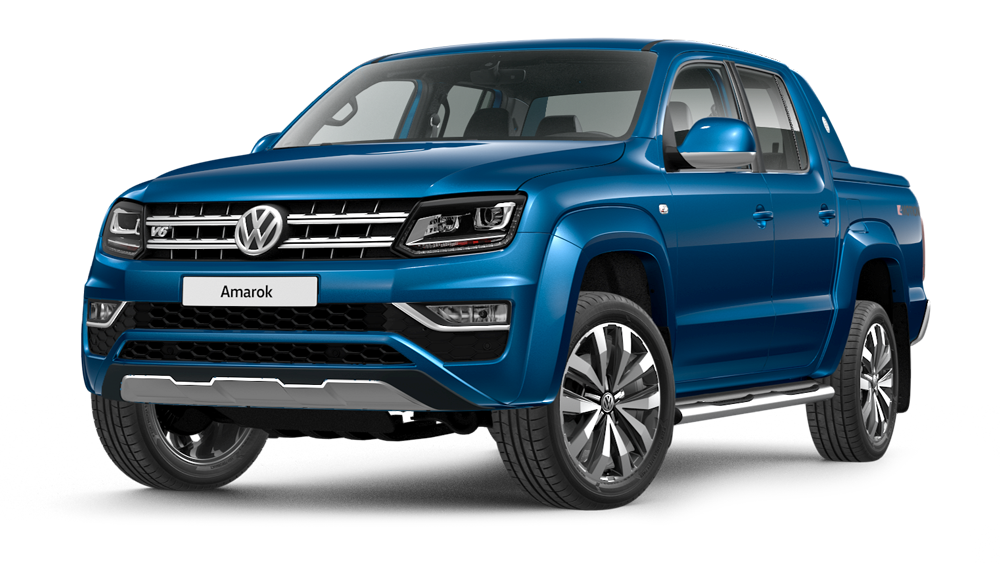 Repro podložky MDF pro vozy Volkswagen Amarok
