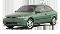 Redukční rámečky k autorádiím pro Opel Astra G
