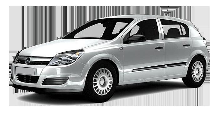 Mdf podložky pod reproduktory do Opel Astra H