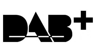 2din autorádia s DAB+