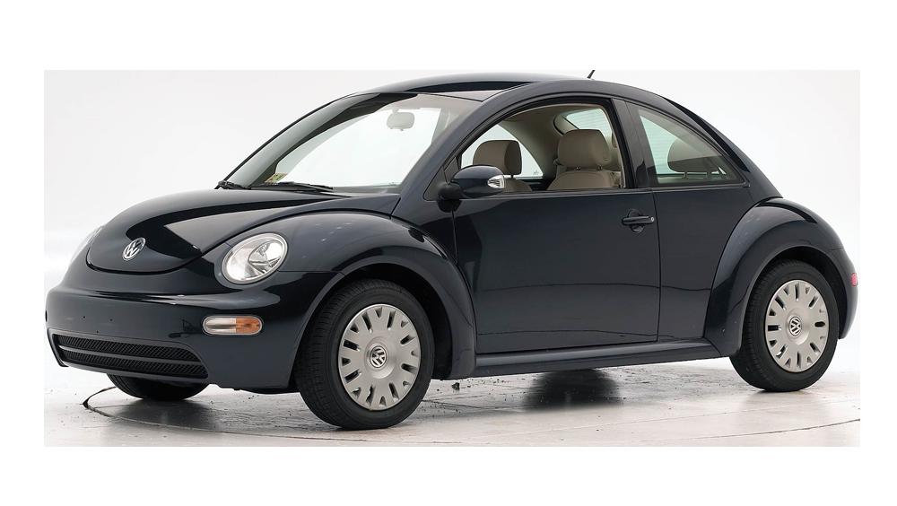 Mdf podložky pod reproduktory do Volkswagen Beetle