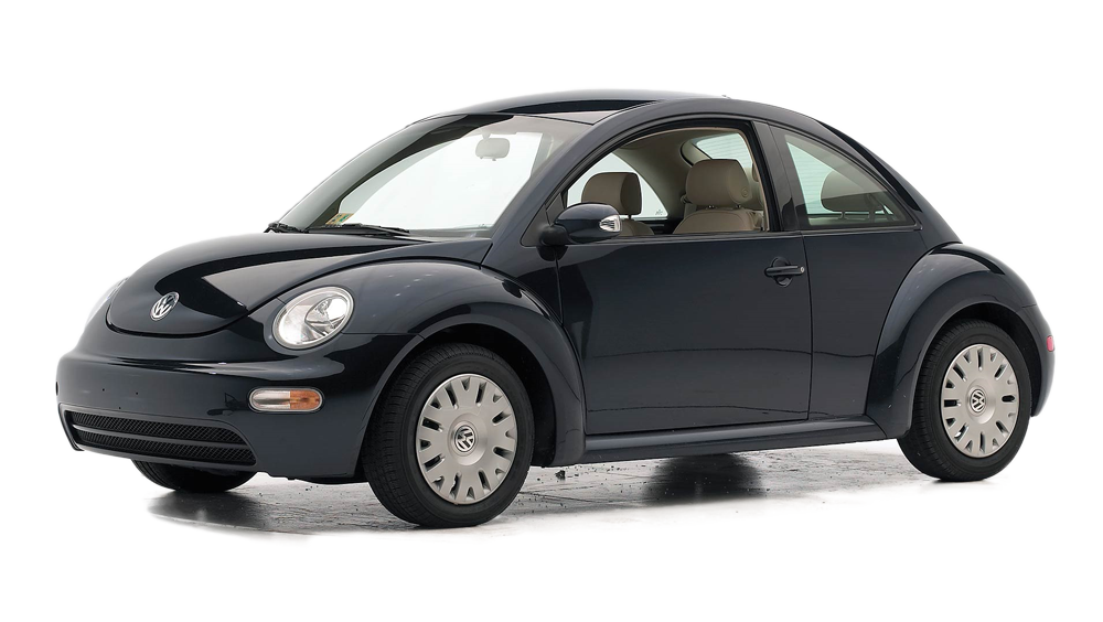 REPRODUKTORY DO VOLKSWAGEN NEW BEETLE (1998-2006)