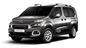 REPRODUKTORY DO CITROEN BERLINGO (2008-2018)