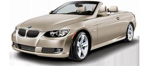 BMW 3 (E90, E91, E92, E93)