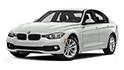 Redukční rámečky k autorádiím pro BMW 3er
