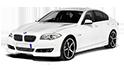 Redukční rámečky k autorádiím pro BMW 5er