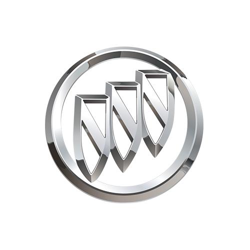 Redukční rámečky pro vozy Buick