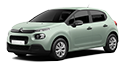 REPRODUKTORY DO CITROEN C3, DS3 (2009-2016)