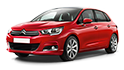 REPRODUKTORY DO CITROEN C4 II (2010-2018)