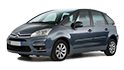 REPRODUKTORY DO CITROEN C4 PICASSO (2005-2010)