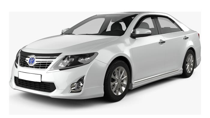 Mdf podložky pod reproduktory do Toyota Camry