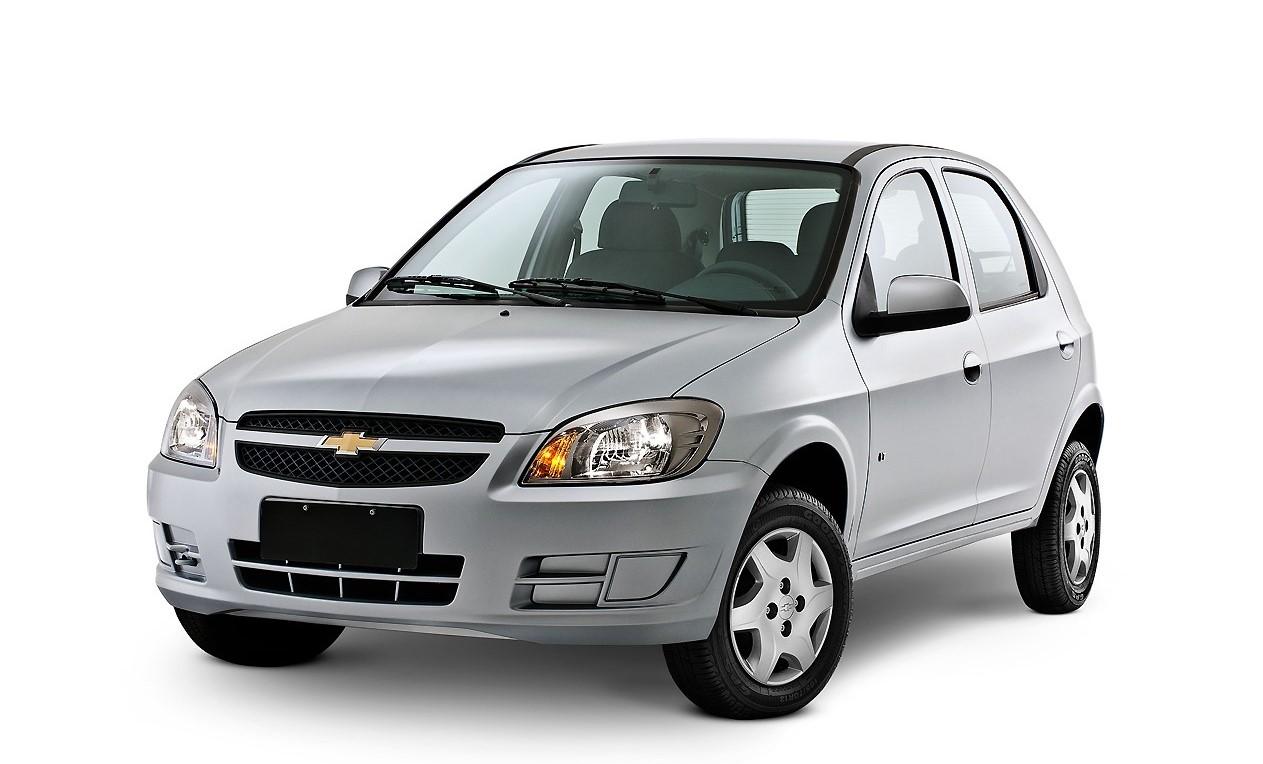 Adaptéry pro ovládání na volantu Chevrolet Celta