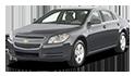 Redukční rámečky k autorádiím pro Chevrolet Malibu