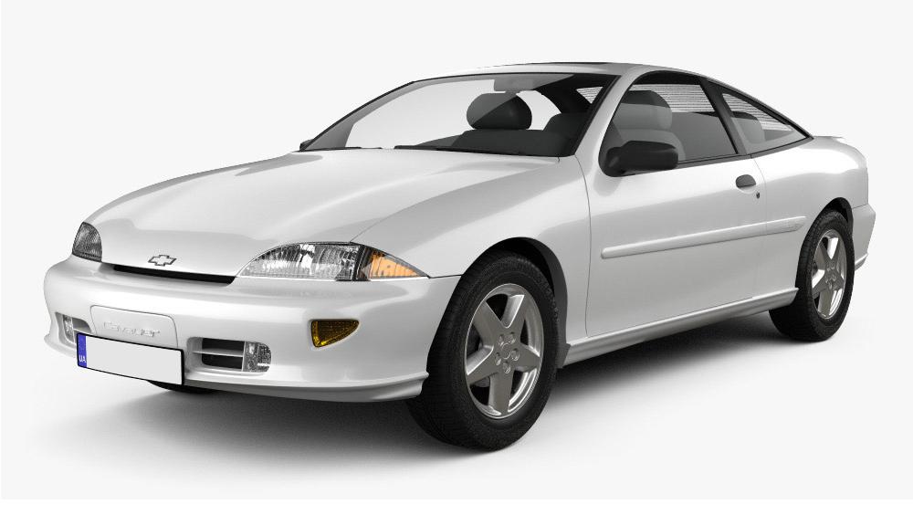 Redukční rámečky k autorádiím pro Chevrolet Cavalier
