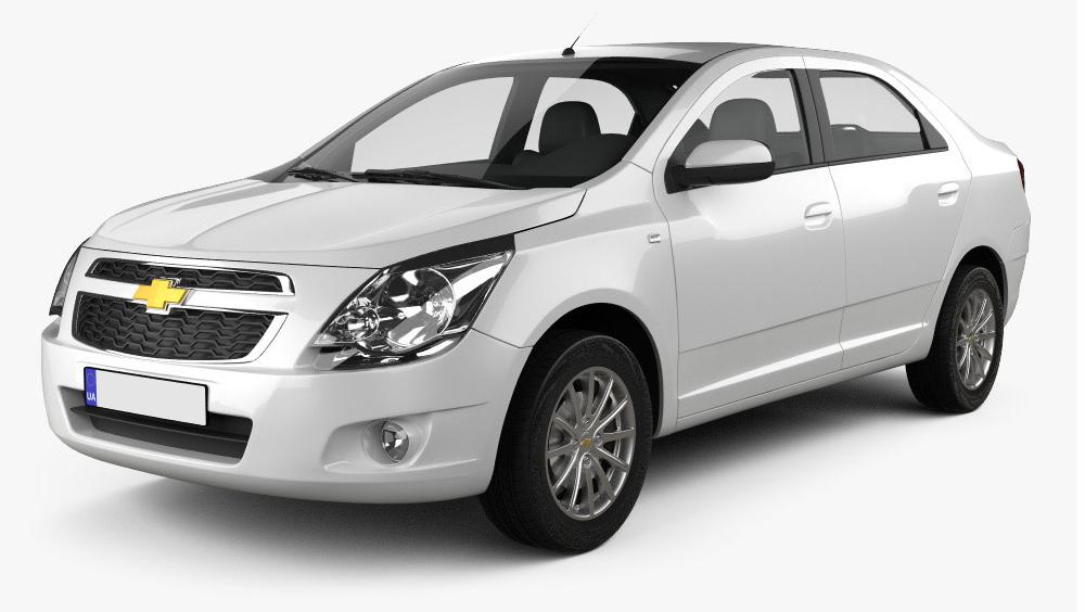 Redukční rámečky k autorádiím pro Chevrolet Cobalt