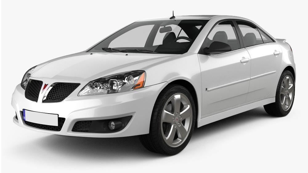 Redukční rámečky k autorádiím pro Chevrolet G6