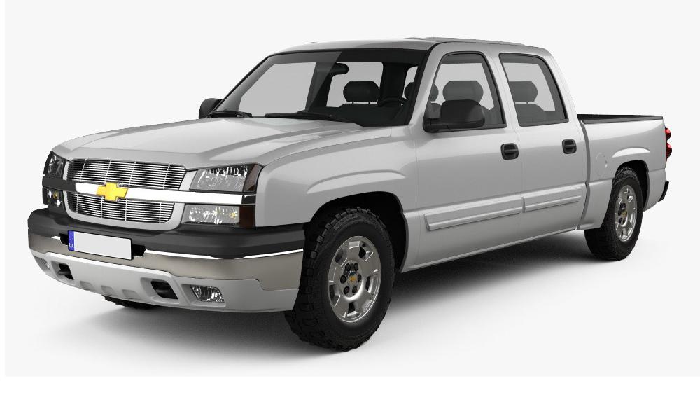 Redukční rámečky k autorádiím pro Chevrolet Silverado