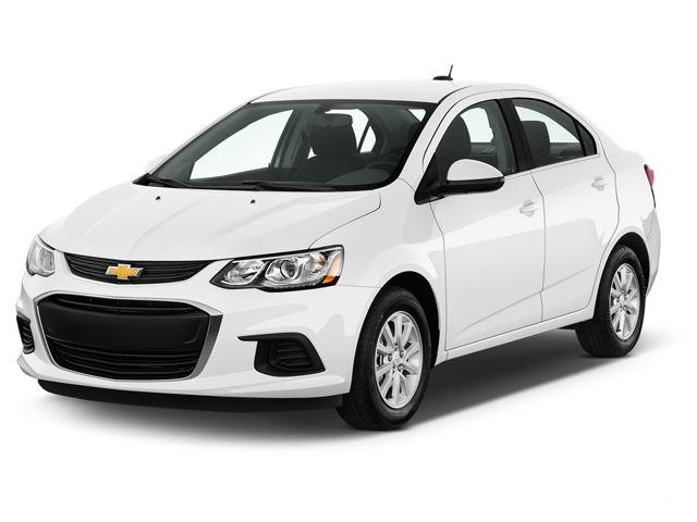Adaptéry pro ovládání na volantu Chevrolet Sonic
