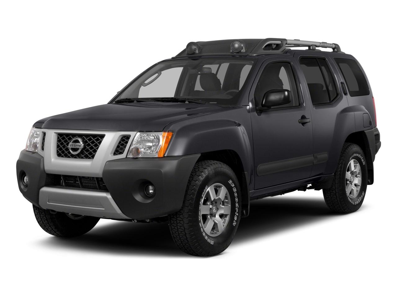 Adaptéry pro ovládání na volantu Nissan Xterra