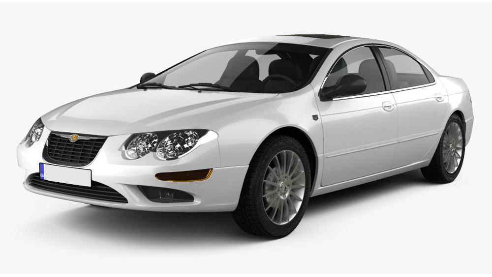 Adaptéry pro ovládání na volantu Chrysler 300M