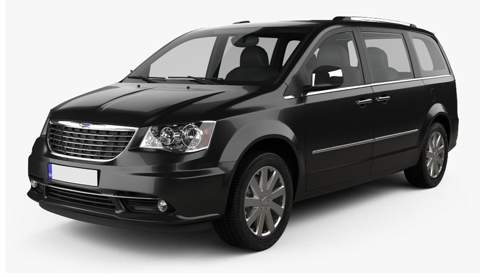 Adaptéry pro ovládání na volantu Chrysler Grand Voyager