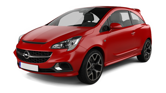 Mdf podložky pod reproduktory do Opel Corsa E
