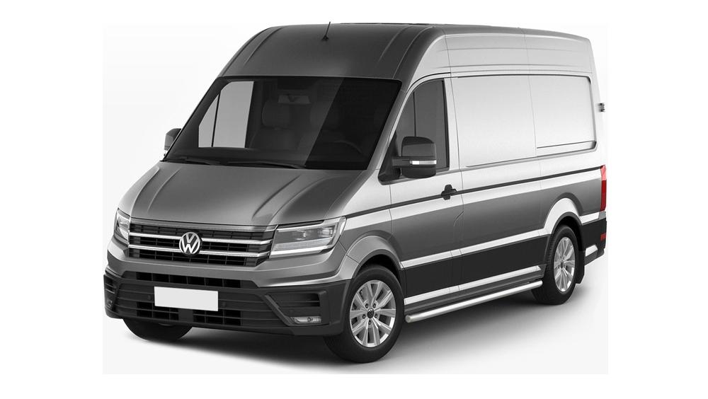 Repro podložky MDF pro vozy Volkswagen Crafter