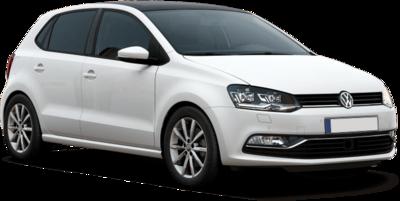 Volkswagen Polo V (6R)