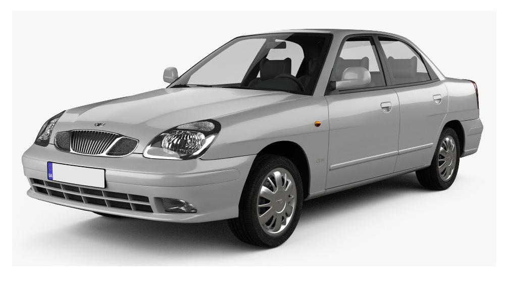 Redukční rámečky k autorádiím pro Daewoo Nubira