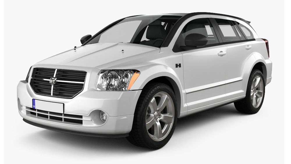 Adaptéry pro ovládání na volantu Dodge Caliber